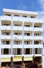 Apartamentos Mestret