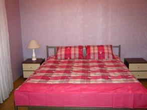 1st Donetsk Hostel