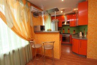 Apartment On Mironova Street