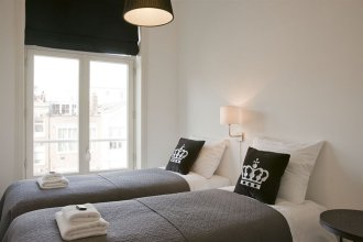 Sarphati Apartments Suites