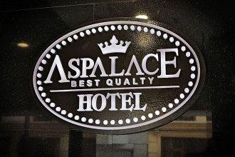 Aspalace Hotel