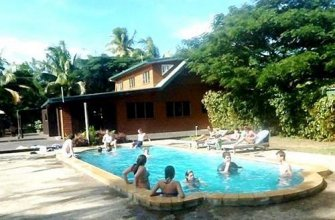 Rendezvous Malolo Eco Lodge