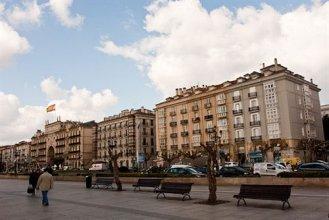 Plaza Pombo B&B