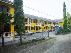 Hji Residensi
