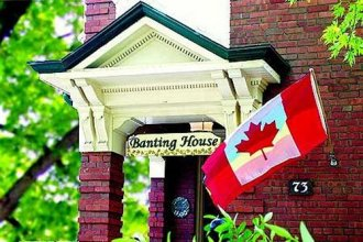 Banting House Bed And Breakfast