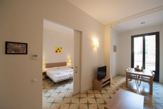Apartamentos Sunny Flats Sepulveda
