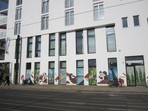 Almodovar Hotel Biohotel Berlin