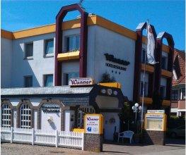 Hotel WannerHus