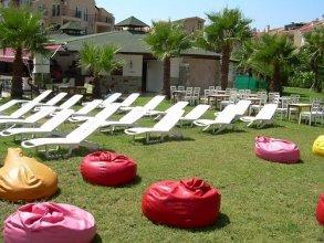 Club Secret Garden