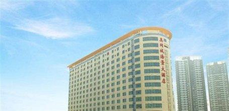 Tennis Seaview Xiamen