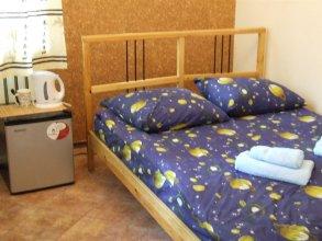 Hotel Na Kurskoy
