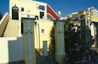 Armonia By Santorini Facile