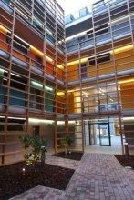Campus X Roma Tor Vergata Hotel