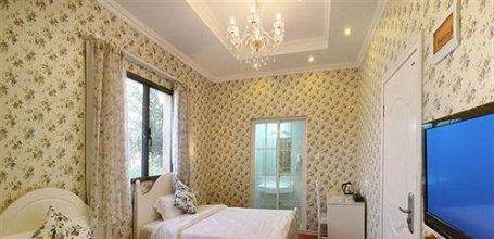Xiamen Gulangyu Islet Qishan 1st Mansion