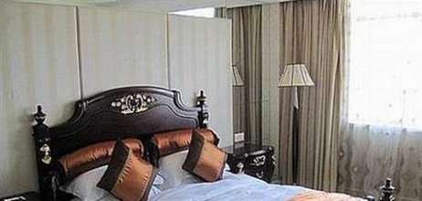 Beidouxing International Hotel - Lushan