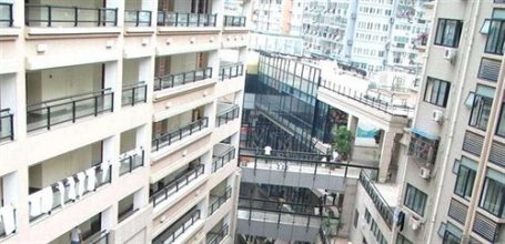 Qingyi Apartment Hotel - Xiamen