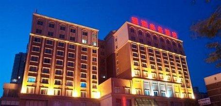 Zhengzhou Kai-run Business Hotel
