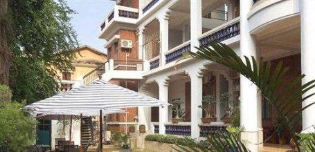 Yongshun Corinthian House - Xiamen