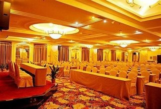Nanchang Huayu New World Hotel
