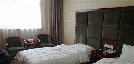 Zhengzhou Youna Hotel Huaihe Road