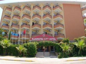 Cleopatra City Hotel