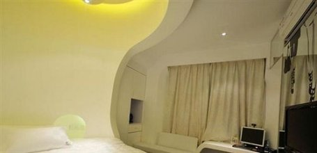 Nanchang Nest Fashion Hotel