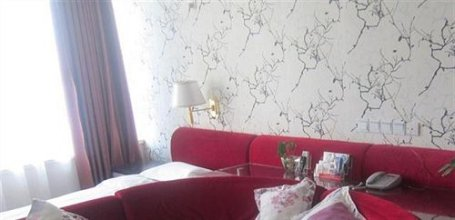 Business Hotel Express Zhengzhou