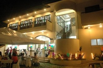 Davao Eagle Ridge Resort