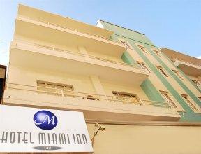 Hotel Miami Inn Cali