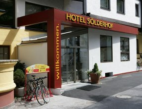 Hotel Solderhof