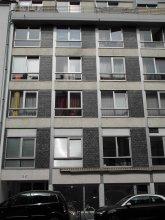 Star Apartments Cologne - Hans-Sachs-Strasse