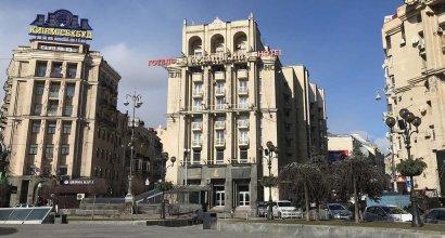 Отель Козацкий