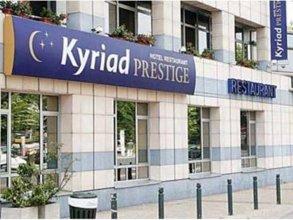 Kyriad Prestige Joinville Le Pont