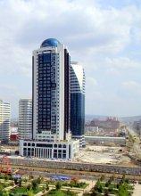 Отель Грозный Сити