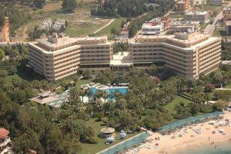 World Ozkaymak Select Hotel