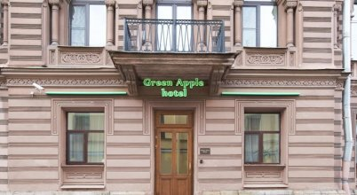 Green Apple Отель