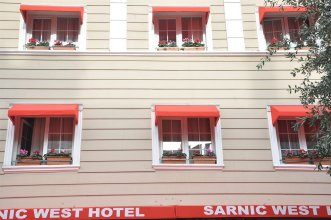 Отель Istanbul Holiday Hotel
