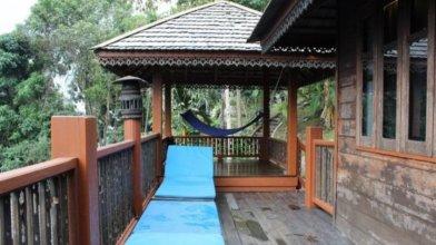 The Spa Samui Village - Mountain View