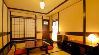 Tamachi Buke Yashiki Hotel