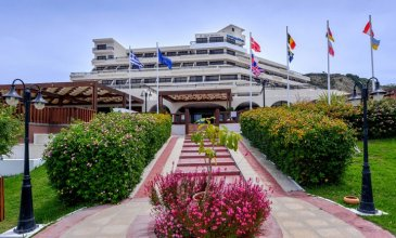 Mareblue Cosmopolitan Hotel
