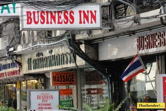 Business Inn