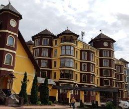Отель Avshar Hotel