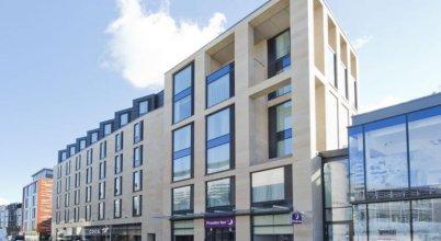 Premier Inn Edinburgh City Centre Royal Mile