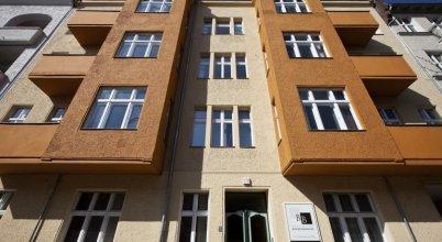 Bergmann BoardingHouse Berlin