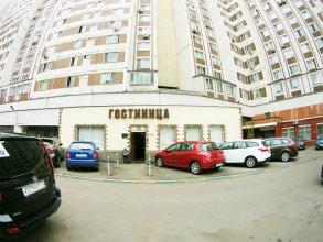 Отель Братиславская