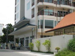 Emerald Palace Executive Residences
