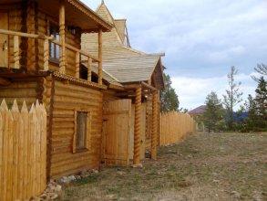 Гостевой Дом Байкальская Сказка