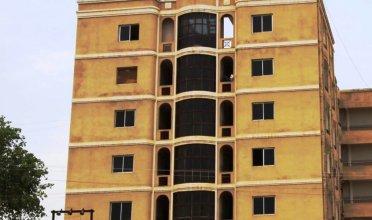 Hotel Krishnaja Residency