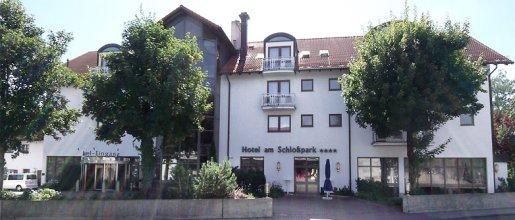 Hotel am Schlopark