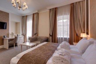 Отель Anastasia